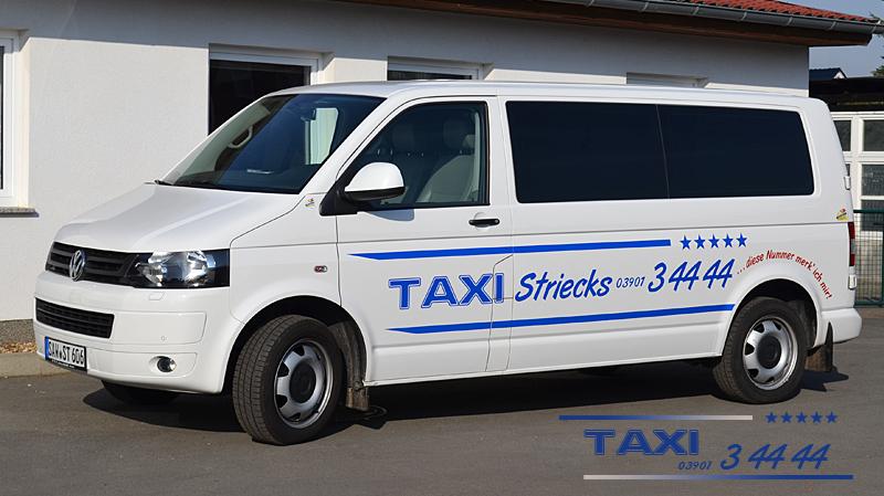 taxi striecks unsere mietwagen. Black Bedroom Furniture Sets. Home Design Ideas